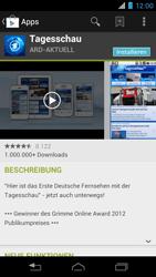 Motorola RAZR i - Apps - Herunterladen - 7 / 22