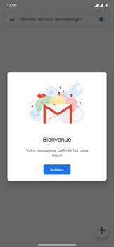 OnePlus 7T Pro - E-mails - Ajouter ou modifier votre compte Outlook - Étape 13