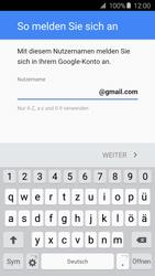Samsung Galaxy A5 (2016) - Apps - Konto anlegen und einrichten - 0 / 0
