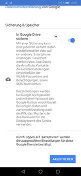 Huawei P30 Pro - Apps - Einrichten des App Stores - Schritt 18