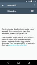 Sony Xperia XZ - Bluetooth - connexion Bluetooth - Étape 7