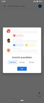 Sony Xperia 10 Plus - E-Mail - Konto einrichten (gmail) - Schritt 15