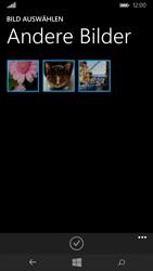 Microsoft Lumia 640 - E-Mail - E-Mail versenden - Schritt 12
