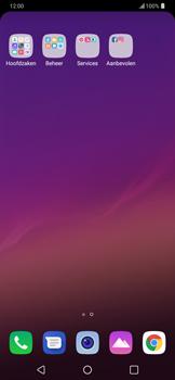 LG g7-thinq-g710 - E-mail - Account instellen (POP3 zonder SMTP-verificatie) - Stap 3