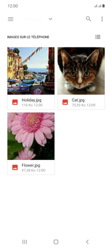 Samsung Galaxy Note20 - E-mails - Envoyer un e-mail - Étape 15