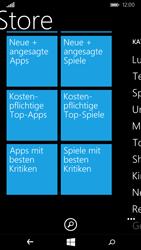 Microsoft Lumia 535 - Apps - Installieren von Apps - Schritt 10