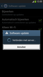 Samsung I9195 Galaxy S IV Mini LTE - software - update installeren zonder pc - stap 8