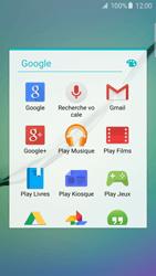 Samsung Galaxy S6 Edge - E-mail - 032a. Email wizard - Gmail - Étape 4