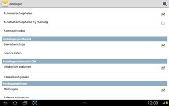 Samsung P5100 Galaxy Tab 2 10-1 - MMS - probleem met ontvangen - Stap 5