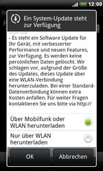 HTC A8181 Desire - Software - Update - Schritt 8