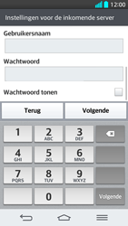 LG G2 (D802) - E-mail - Account instellen (POP3 met SMTP-verificatie) - Stap 11
