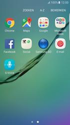 Samsung Galaxy S6 Edge - Android M - E-mail - handmatig instellen (yahoo) - Stap 3