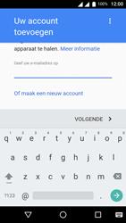 Wiko U-Feel Lite - E-mail - Handmatig instellen (gmail) - Stap 10