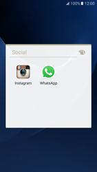 Samsung Galaxy S7 - Privacy - Maak WhatsApp veilig en beheer je privacy - Stap 4