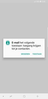Samsung Galaxy Note9 - E-mail - handmatig instellen - Stap 5