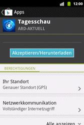 Samsung Galaxy Xcover - Apps - Herunterladen - 8 / 22