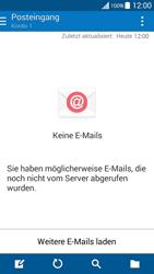 Samsung G530FZ Galaxy Grand Prime - E-Mail - Konto einrichten - Schritt 4