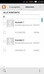 Huawei Y3 - MMS - Erstellen und senden - 7 / 21