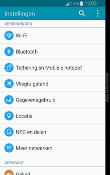 Samsung Galaxy Note Edge - internet - activeer 4G Internet - stap 3