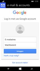 Microsoft Lumia 640 - E-mail - Handmatig instellen (gmail) - Stap 8