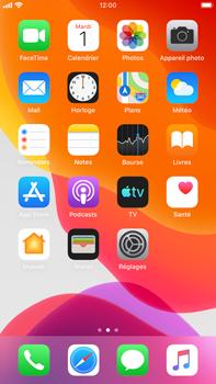 Apple iPhone 8 Plus - iOS 13 - WiFi - Activez WiFi Calling - Étape 3