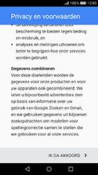 Huawei Y6 (2017) - Applicaties - Account instellen - Stap 14