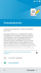 BlackBerry DTEK 50 - Toestel - Toestel activeren - Stap 31