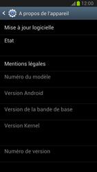 Samsung Galaxy Note II - Logiciels - Installation de mises à jour - Étape 6