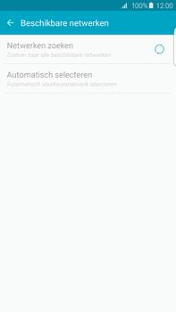 Samsung Galaxy S6 edge+ (SM-G928F) - Buitenland - Bellen, sms en internet - Stap 8