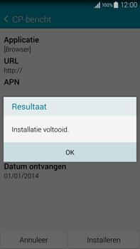Samsung Galaxy Note 4 - internet - automatisch instellen - stap 7