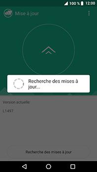 Crosscall Trekker X4 - Aller plus loin - Mettre à jour le logiciel interne de votre mobile - Étape 8