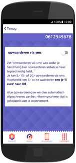 Samsung Galaxy S6 - Android Lollipop - apps - hollandsnieuwe app gebruiken - stap 16