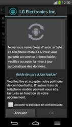 LG D955 G Flex - Logiciels - Installation de mises à jour - Étape 8