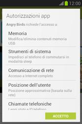 Samsung Galaxy Fame Lite - Applicazioni - Installazione delle applicazioni - Fase 18