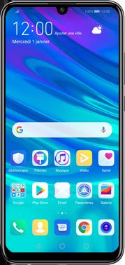 Huawei P Smart 2020 - Premiers pas - Configurer l
