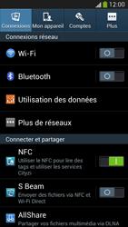 Samsung I9295 Galaxy S IV Active - MMS - configuration manuelle - Étape 5