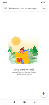 Xiaomi RedMi Note 7 - E-mail - 032b. Email wizard - Yahoo - Étape 16