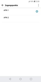 LG G6 - Android Oreo - MMS - Manuelle Konfiguration - Schritt 15