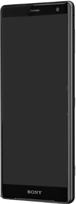 Sony Xperia XZ2 - MMS - Handmatig instellen - Stap 17