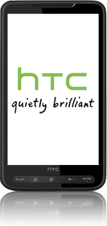 HTC T8585 HD II