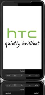 HTC T8585 HD II
