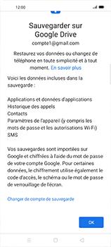 Oppo Find X2 Neo - Aller plus loin - Gérer vos données depuis le portable - Étape 12