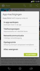 Sony Xperia M2 - apps - app store gebruiken - stap 18