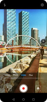 Huawei P Smart Z - Photos, vidéos, musique - Créer une vidéo - Étape 11