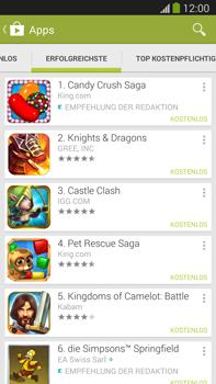 Samsung Galaxy Note 3 LTE - Apps - Herunterladen - 9 / 20