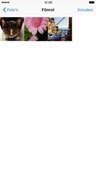 Apple iPhone 6s Plus - E-mail - Bericht met attachment versturen - Stap 12