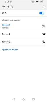 Huawei Y6 (2019) - Internet et connexion - Accéder au réseau Wi-Fi - Étape 8