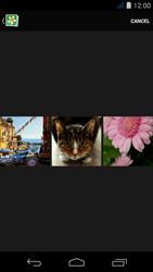 Acer Liquid Jade S - MMS - Sending pictures - Step 16