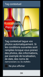 Samsung Galaxy Grand 2 4G - Photos, vidéos, musique - Créer une vidéo - Étape 11