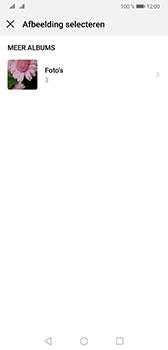 Huawei Mate 20 - E-mail - e-mail versturen - Stap 11